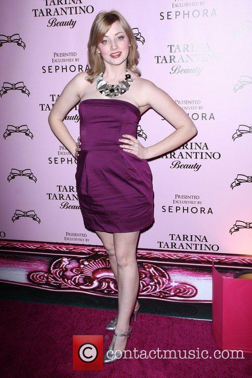 Shannon Collis The Launch Of Tarina Tarantino Beauty...