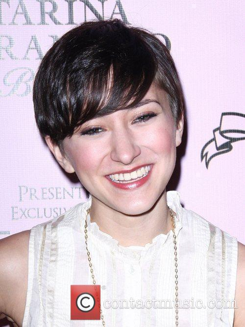 Zelda Williams The Launch Of Tarina Tarantino Beauty...
