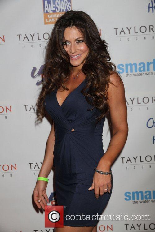 Cerina Vincent and Las Vegas 11