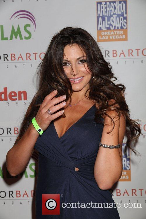 Cerina Vincent and Las Vegas 5