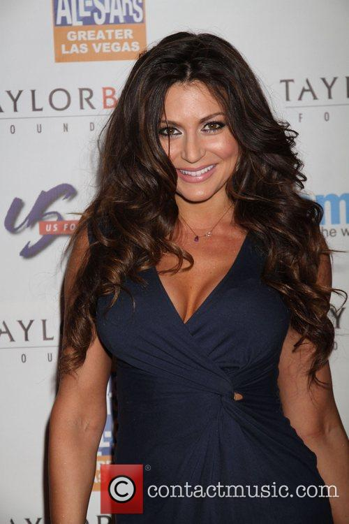 Cerina Vincent and Las Vegas 1
