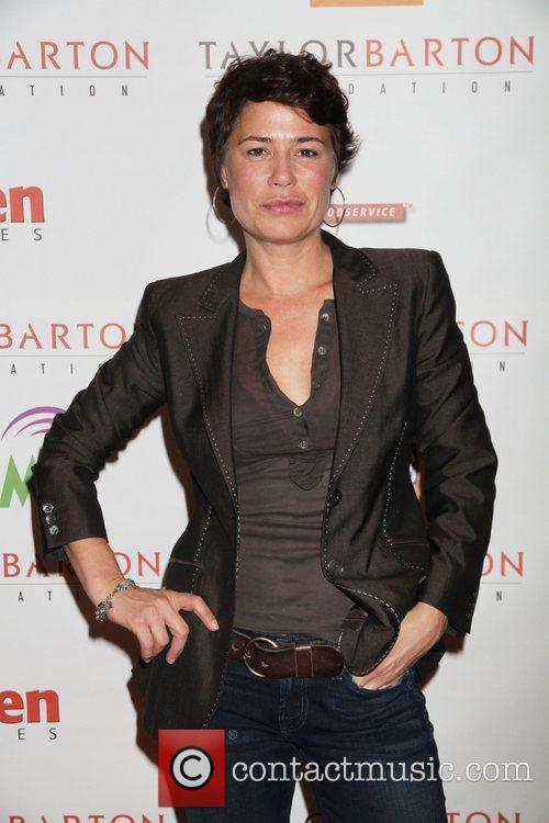 Maura Tierney and Las Vegas 4
