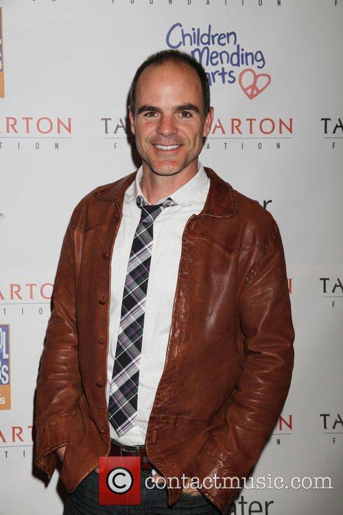 Michael Kelly and Las Vegas 2