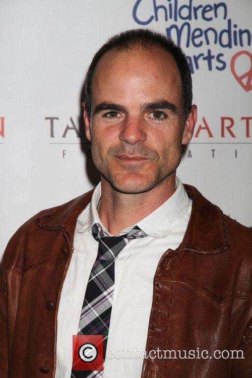 Michael Kelly and Las Vegas 3