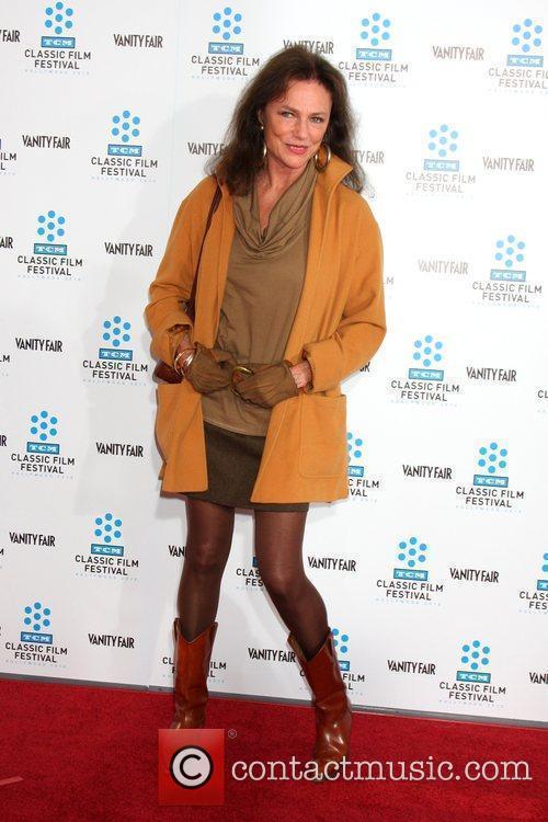 Jackie Bissett TCM Classic Film Festival opening night...