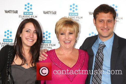 Lorna Luft and her chilldren TCM Classic Film...