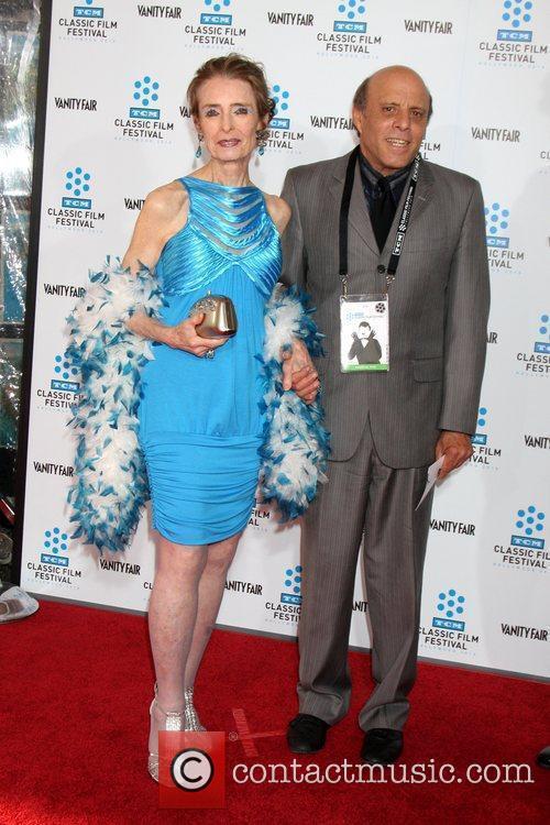 Margaret O'Brien and Joe Luft TCM Classic Film...
