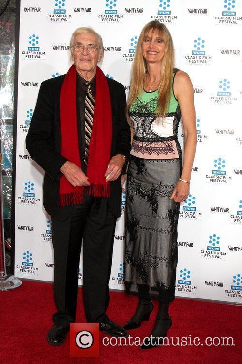 Martin Landau and Gretchen Becker TCM Classic Film...
