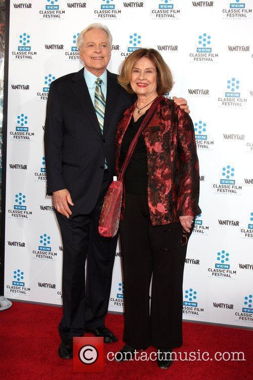 Robert Osborne and Diane Baker TCM Classic Film...
