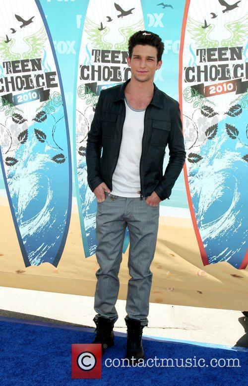 Daren Kagasoff The 12th Annual Teen Choice Awards...