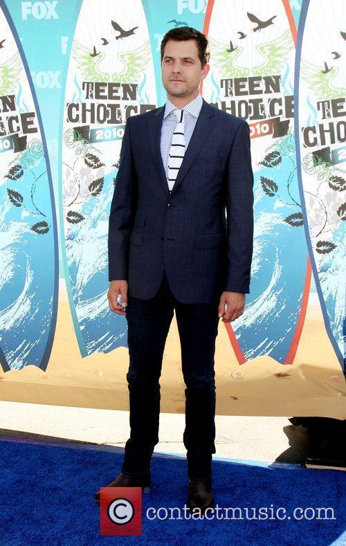 Jonathan Jackson The 12th Annual Teen Choice Awards...