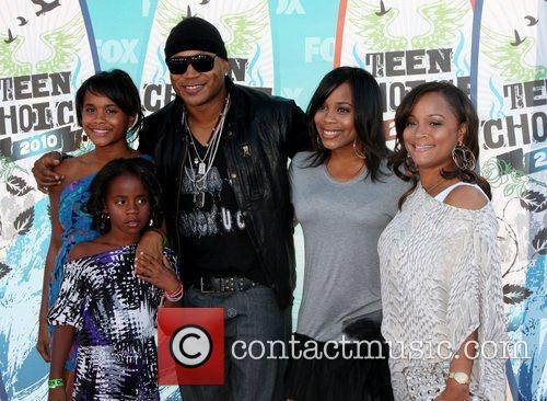 Ll Cool J and Teen Choice Awards 6