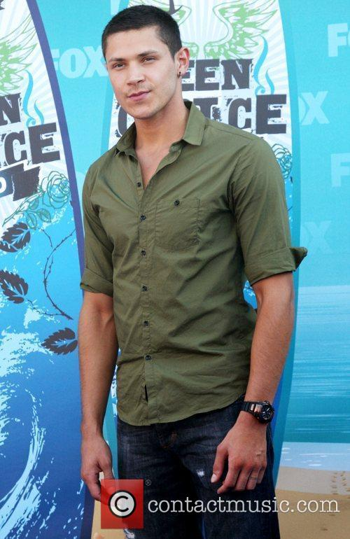 Alex Meraz and Teen Choice Awards