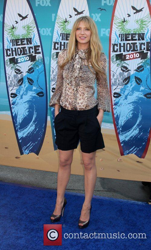 Anna Torv and Teen Choice Awards