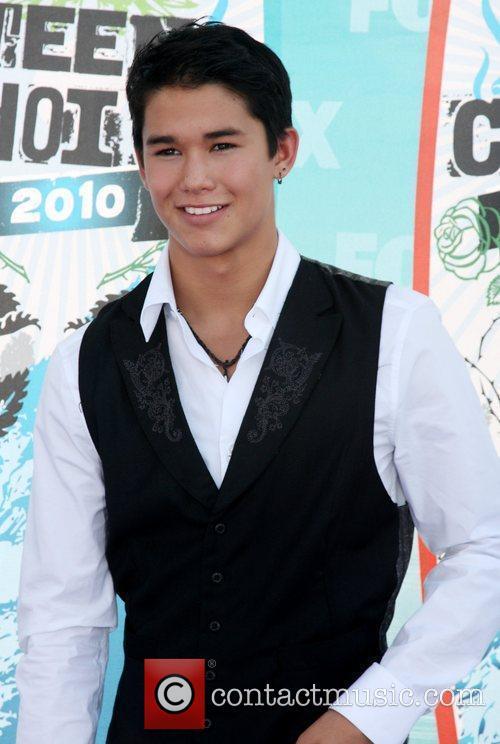 BooBoo Stewart The 12th Annual Teen Choice Awards...