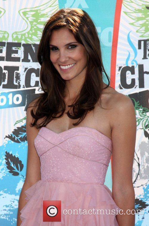 Daniela Ruah The 12th Annual Teen Choice Awards...