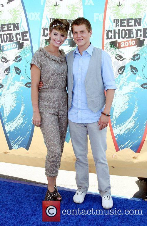 Kimberly Wyatt and Kevin G. Schmidt The 12th...