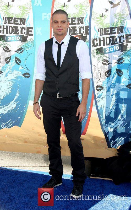 Mark Salling The 12th Annual Teen Choice Awards...