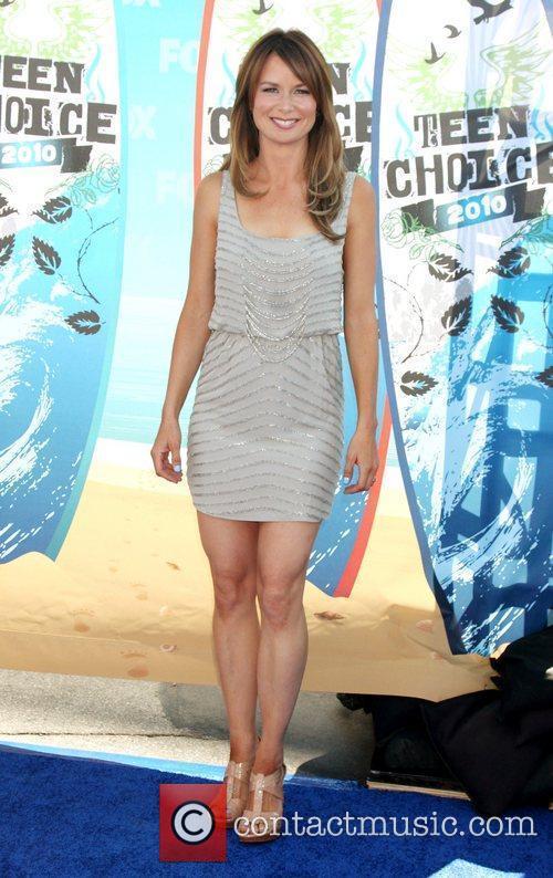 Mary Lynn Rajskub and Teen Choice Awards