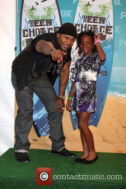 LL Cool J The 12th Annual Teen Choice...