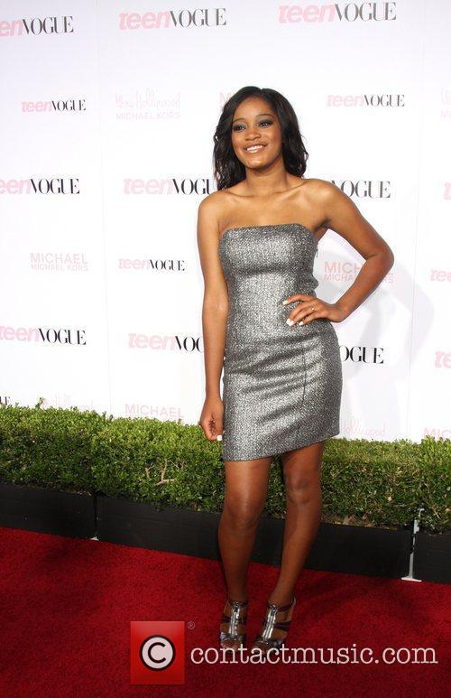 Keke Palmer 8th Annual Teen Vogue Young Hollywood...