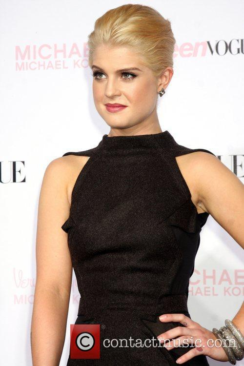 Kelly Osbourne 8th Annual Teen Vogue Young Hollywood...
