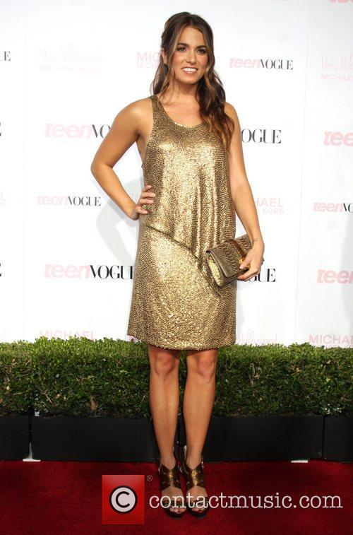 Nikki Reed 8th Annual Teen Vogue Young Hollywood...