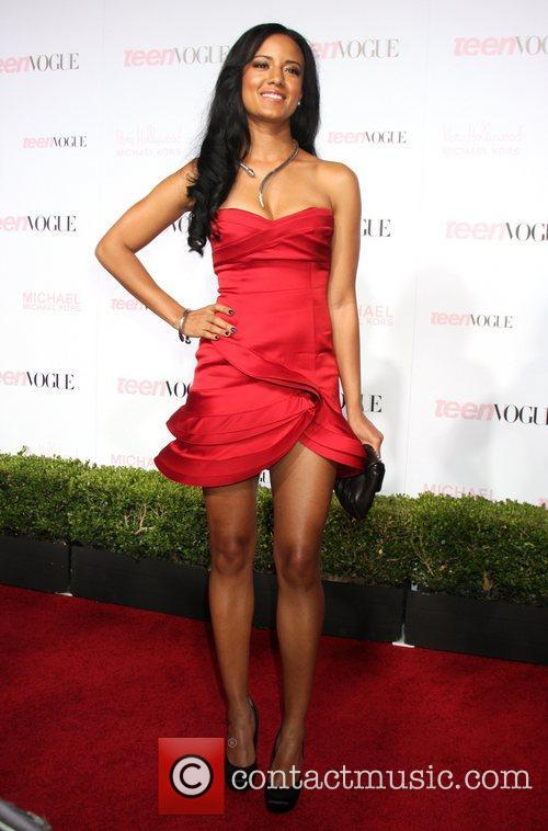 Heather Hemmens 8th Annual Teen Vogue Young Hollywood...
