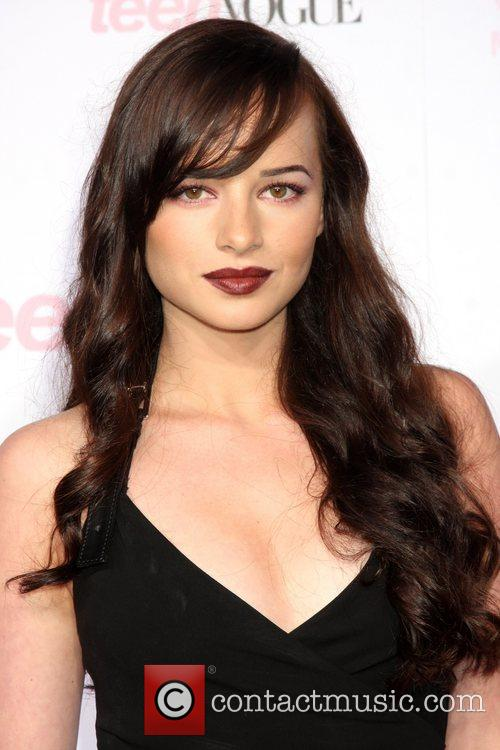 Ashley Rickards 8th Annual Teen Vogue Young Hollywood...