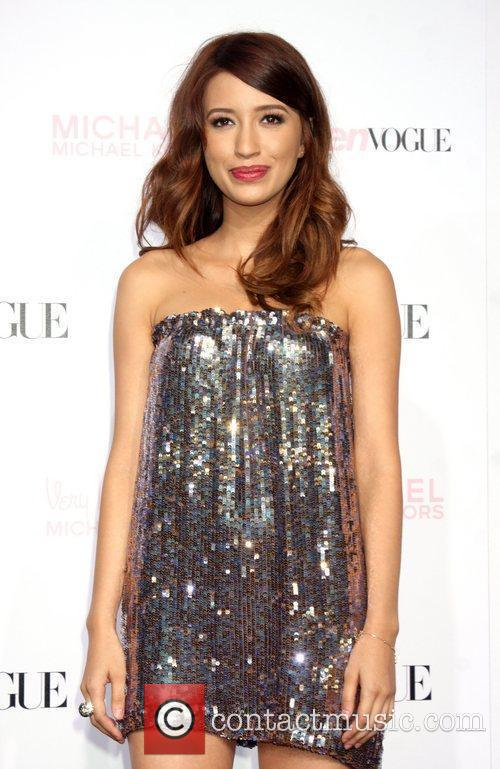 Christian Serratos 8th Annual Teen Vogue Young Hollywood...