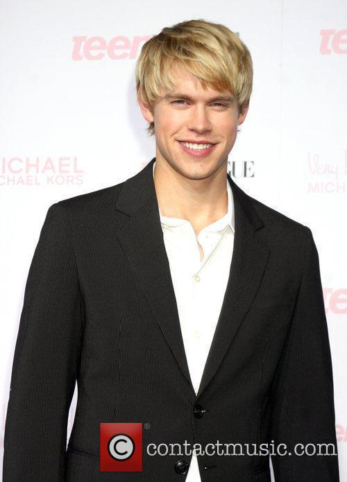 Chord Overstreet 8th Annual Teen Vogue Young Hollywood...