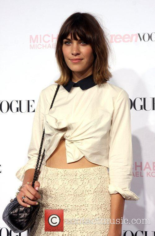 Alexa Chung 8th Annual Teen Vogue Young Hollywood...