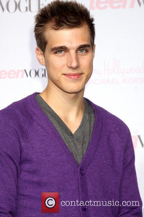 Cody Linley and Paramount Pictures