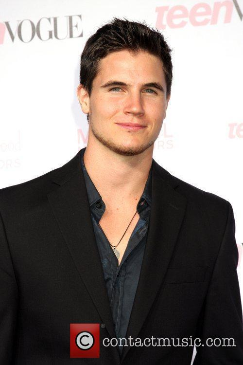 Robbie Amell 8th Annual Teen Vogue Young Hollywood...