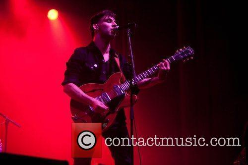 Jack Antonoff Steel Train open for Tegan and...