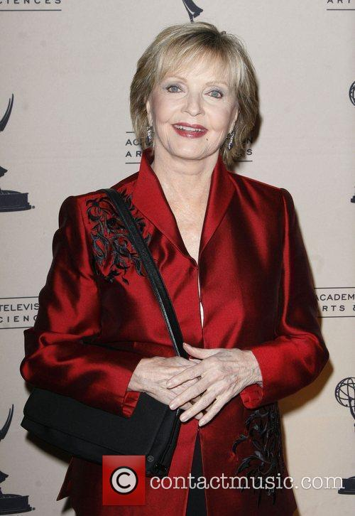 Florence Henderson The Academy of Television Arts &...