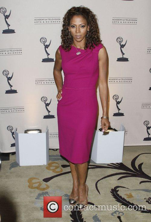 Holly Robinson Peete The Academy of Television Arts...