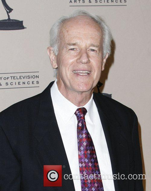Mike Farrell The Academy of Television Arts &...