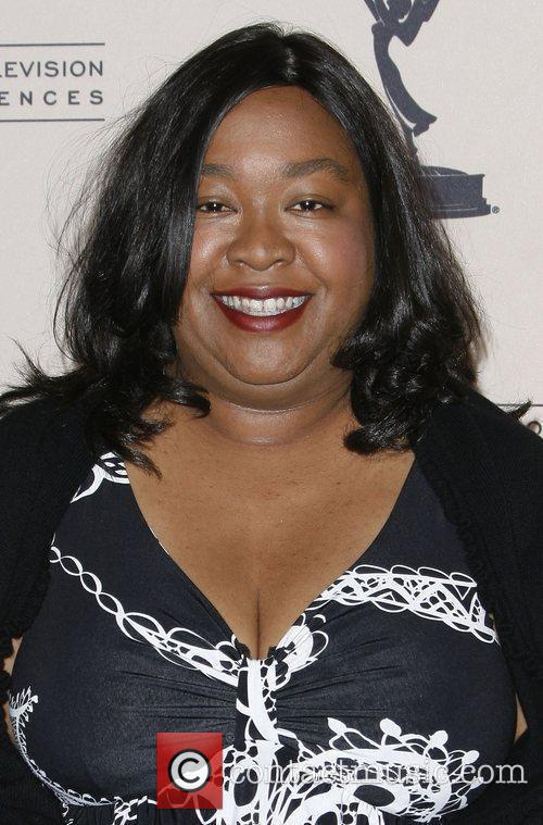 Shonda Rhimes The Academy of Television Arts &...