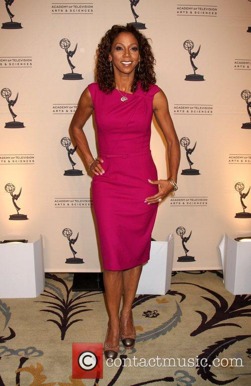 Holly Robinson-Peete The Academy of Television Arts &...