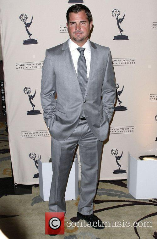 George Eads 3rd Annual Television Academy Honors held...