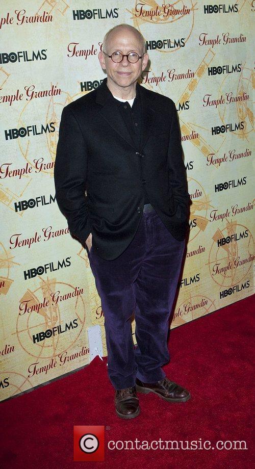Bob Balaban HBO Films 'Temple Grandin' Screening held...