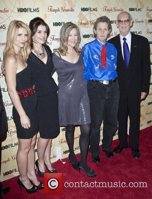 Claire Danes, Julia Ormond, Catherine O'Hara, Dr. Temple...