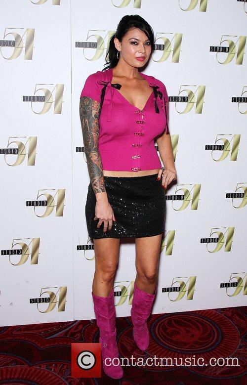 Tera Patrick, Mgm and Vegas 6