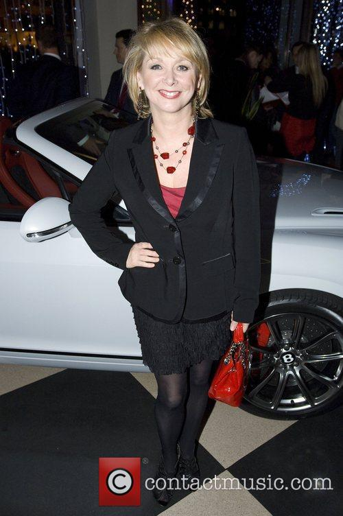 Cheryl Baker,  at the Terence Trout 2010...