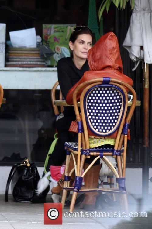Teri Hatcher and Daughter Emerson Rose 10