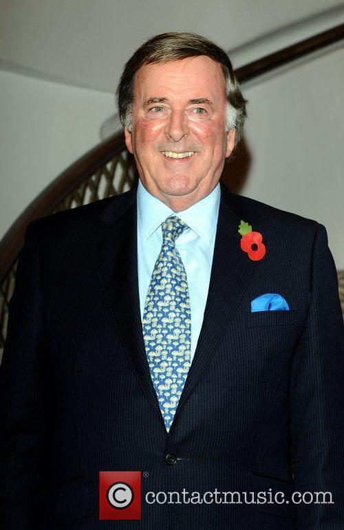 Terry Wogan, Dorchester Hotel