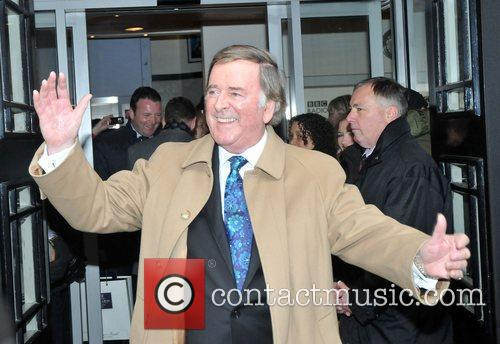 Terry Wogan leaving BBC Radio 2 after his...