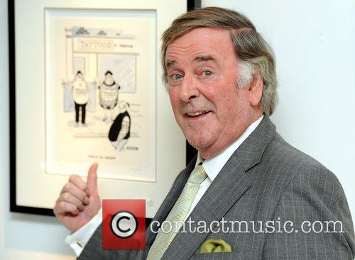 Terry Wogan, Brand New and Harrods 1