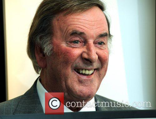 Terry Wogan, Brand New and Harrods 5